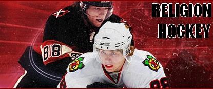 HockeyReligion