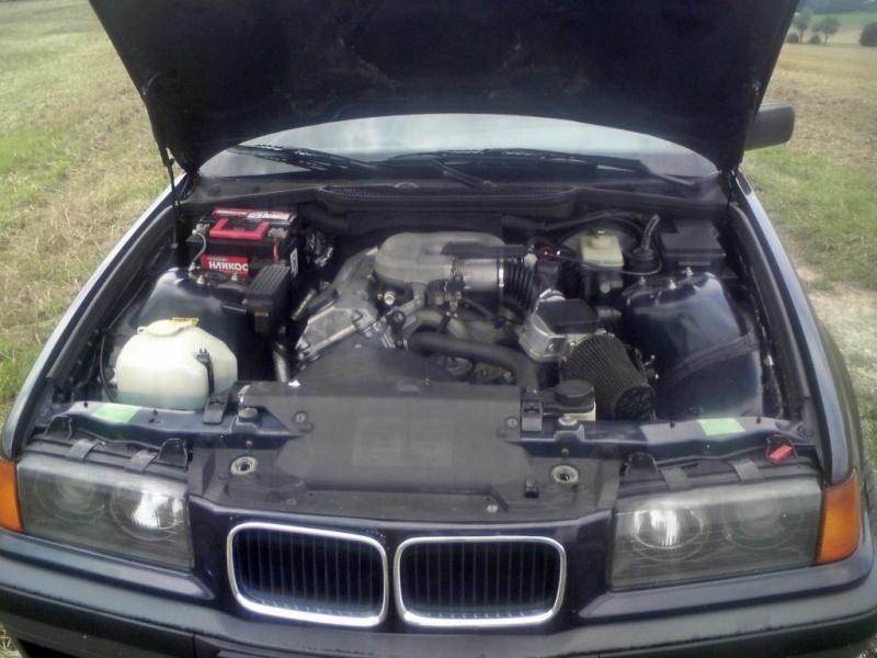 Umbau BMW 318i K1024_11