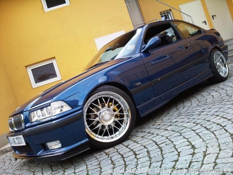 Umbau BMW 318i K1024_14