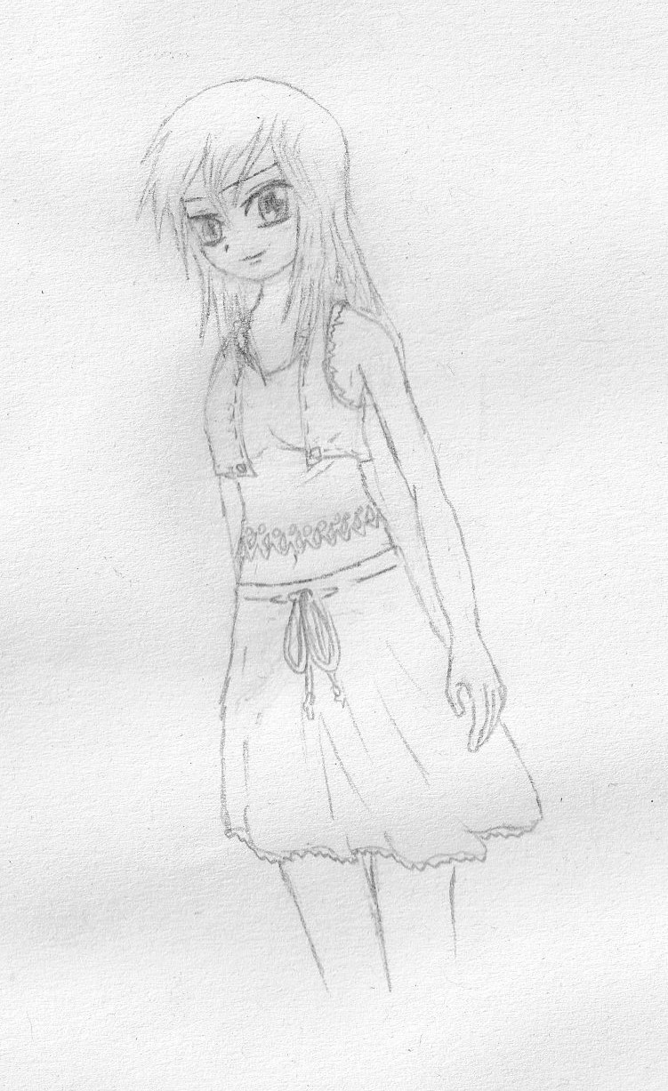 Dessin Lily Img00310