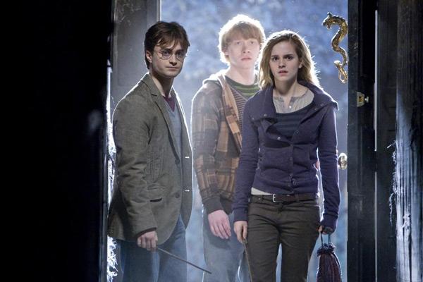 Harry Potter et les reliques de la mort 19496410
