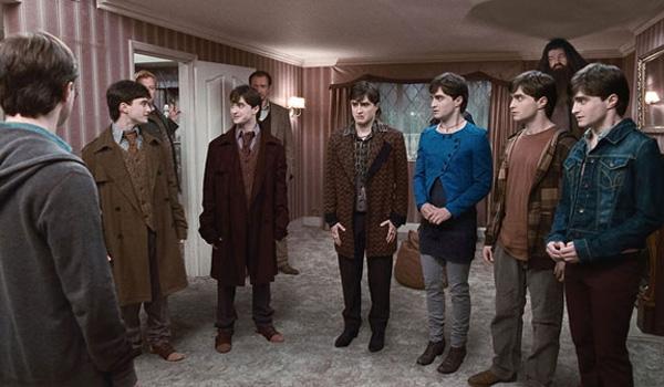Harry Potter et les reliques de la mort 19515010