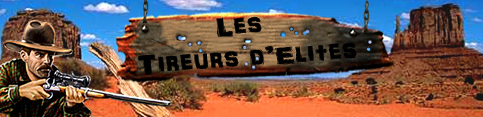 LES TIREURS D ELITES