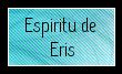 Espíritu de Eris