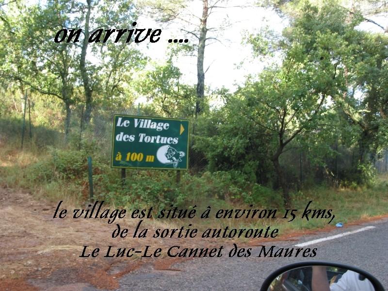 Pour les amoureux des tortues Hermann : stage au village des tortues de Gonfaron (Sud de la France) Fer_st12