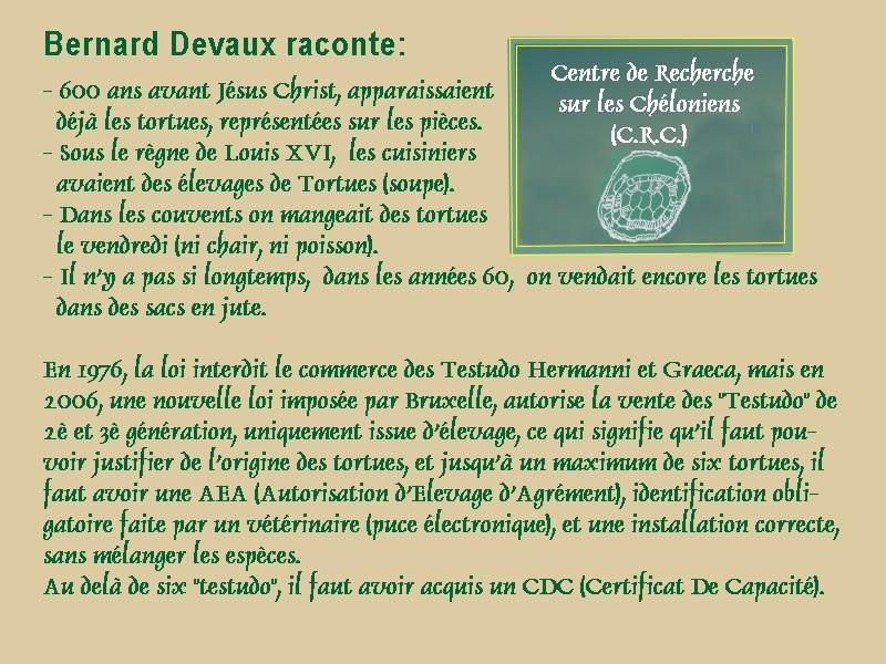 Pour les amoureux des tortues Hermann : stage au village des tortues de Gonfaron (Sud de la France) Fer_st19