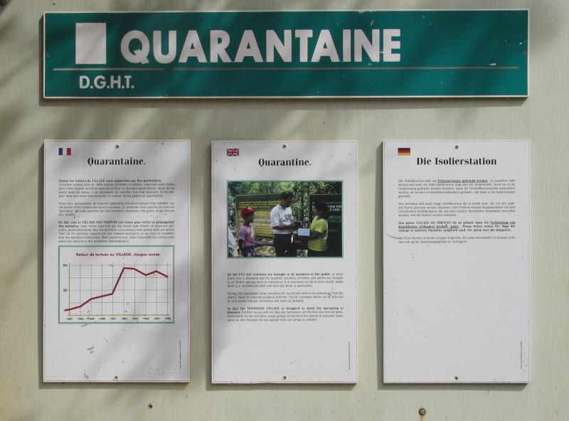 Pour les amoureux des tortues Hermann : stage au village des tortues de Gonfaron (Sud de la France) Fer_st40