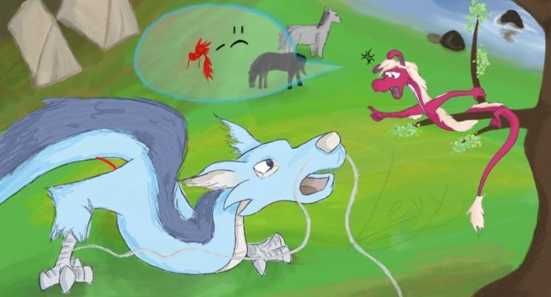 Nicht Pokemon-Relevante Bilder Afterm10