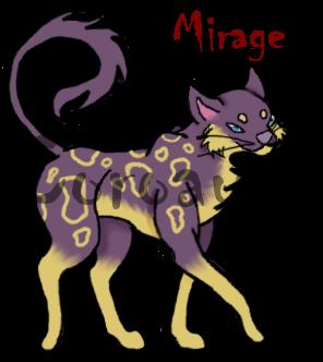 Meine Pic´s - Seite 2 Mirage12