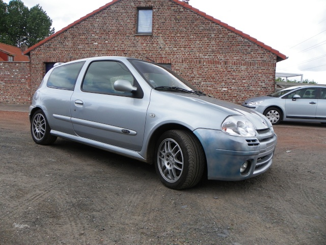 clio rs phase 1 ( projet rallye )  100_2513