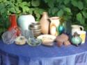 Sept 2010 Fleamarket & Charity Shop Finds Achati10
