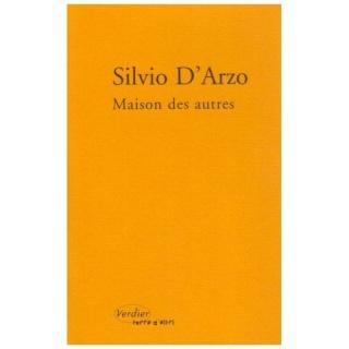 [Arzo, Silvio (d')] Maison des autres 41heku10