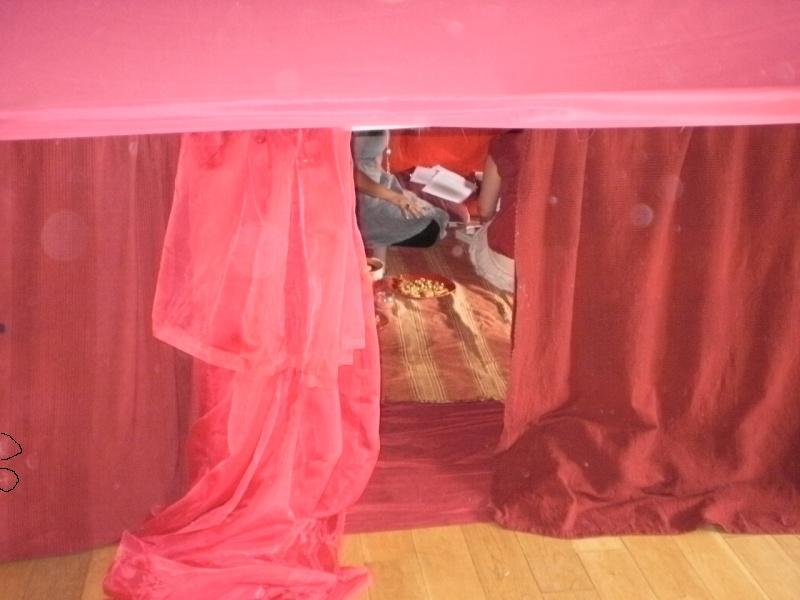 Photo : La Tente Rouge P5290110