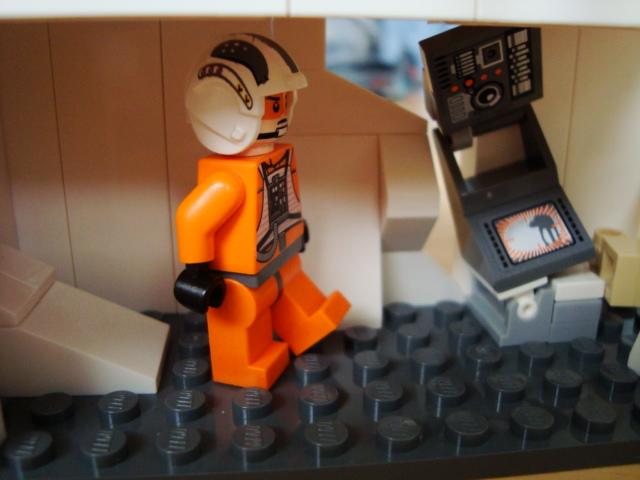 Hidden Hoth outpost Dsc08920