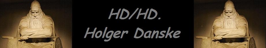 Velkommen til HD - Holger Danske