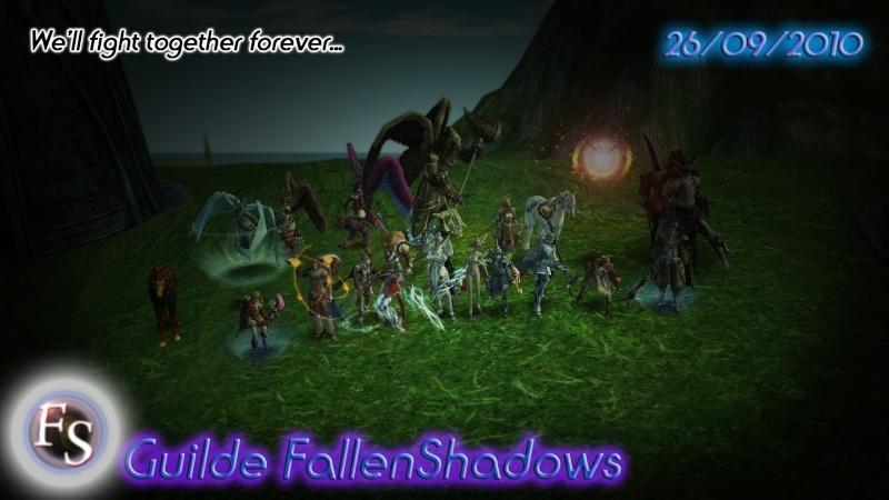 Guilde FallenShadows