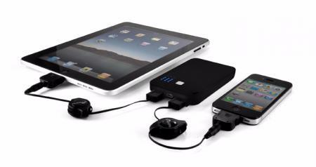 [NEWS] Le Turbochargeur #Proporta ! Recharger votre téléphone grâce à une autre batterie! Talach10