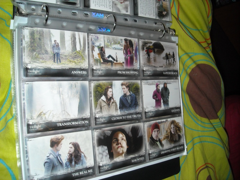 [Saga Twilight] Votre collection en photos - Page 5 Dscn0412