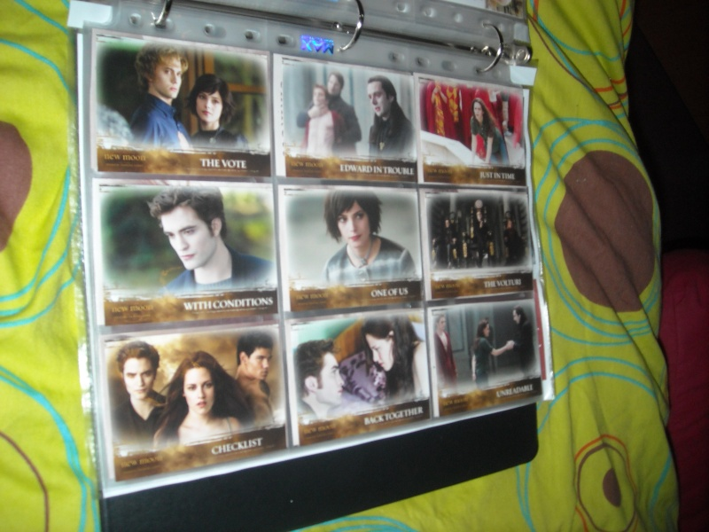 [Saga Twilight] Votre collection en photos - Page 5 Dscn0514