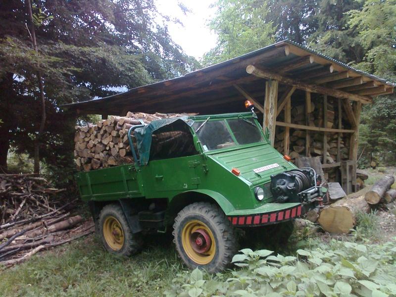 Et 2 Unimogs de plus en Isère !! Photo010