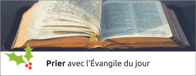: « Maître, que devons-nous faire ? » saint Luc (Lc 3, 10-18) Bandea10
