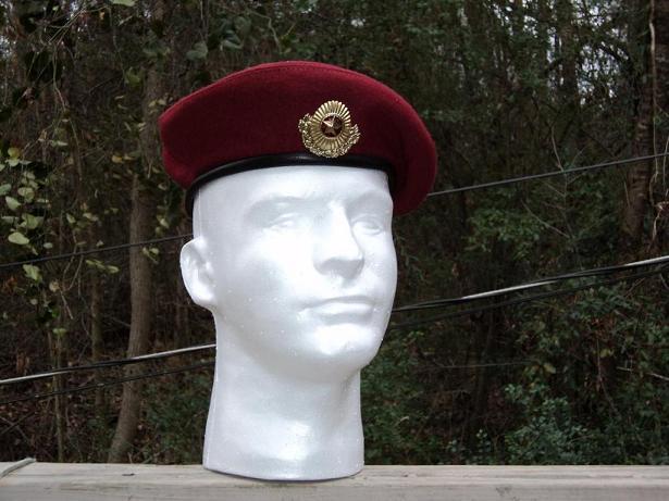 Belarussian headgears Baltar10