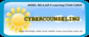 logo baru Cybercounseling STAIN Curup Cyberc11