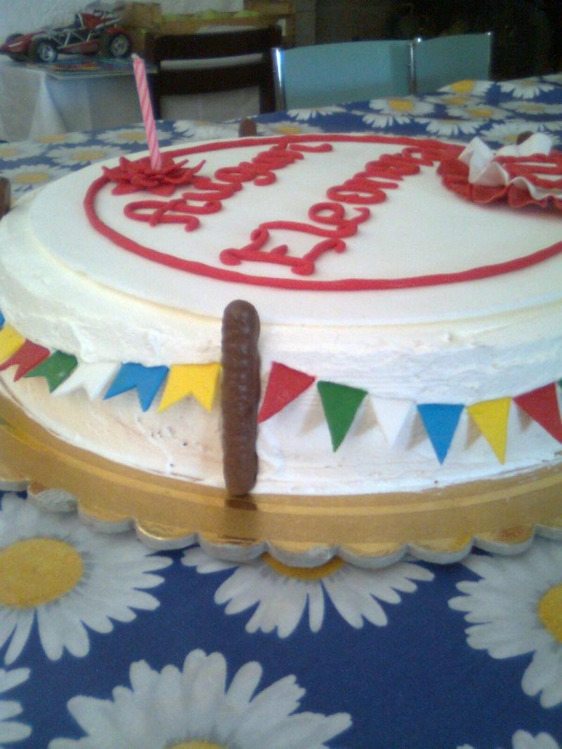 torta 1° compleanno e torta fratello geloso Immag013