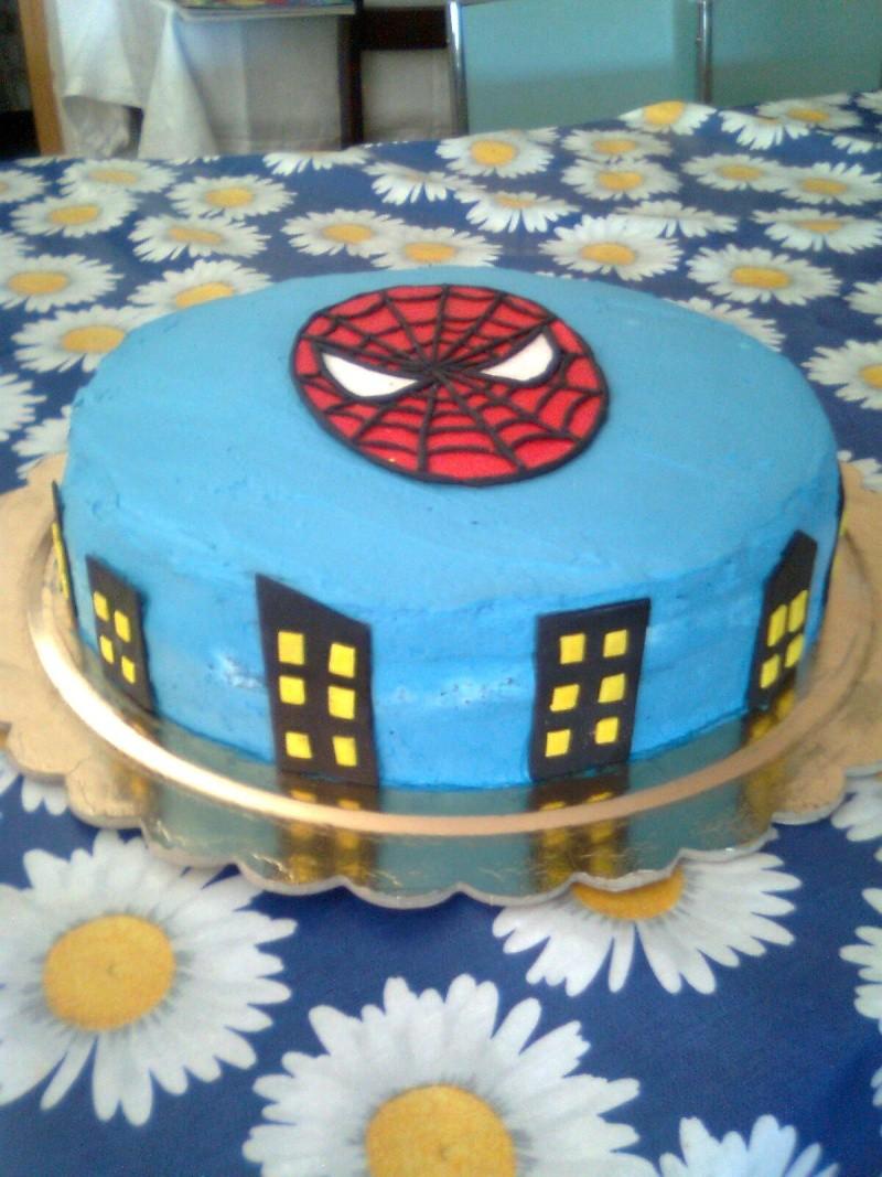 torta 1° compleanno e torta fratello geloso Immag015