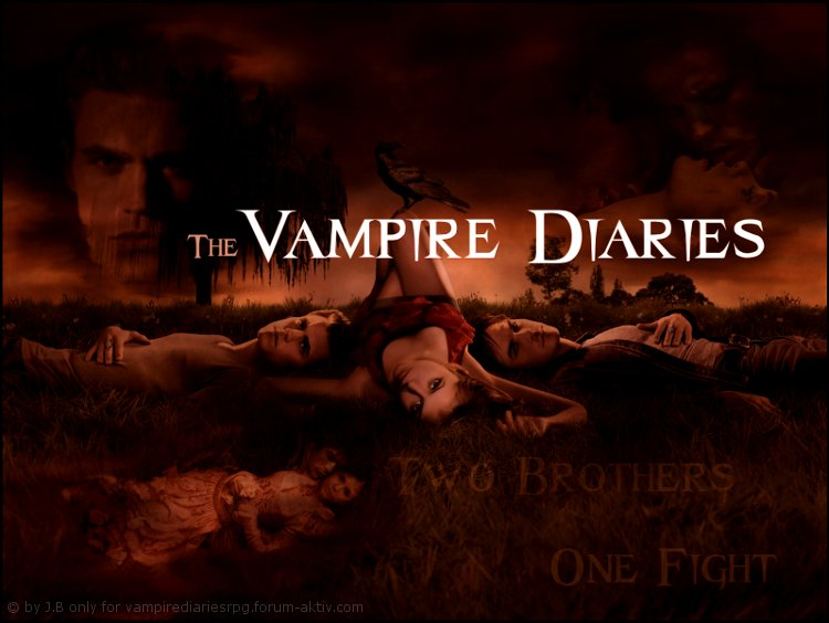 Vampire Diaries RPG