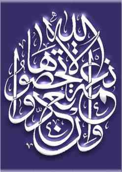 روعة الحرف العربي 1110