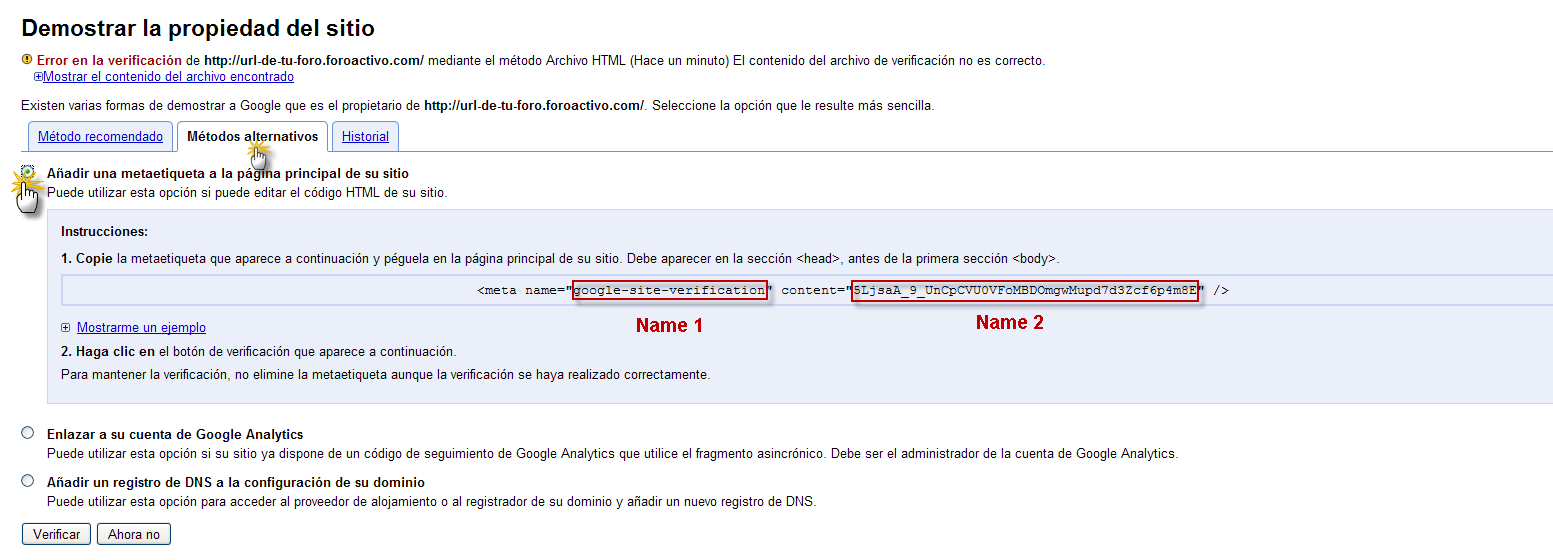 Optimizar la referencia de su foro via Google Sitemaps Site310