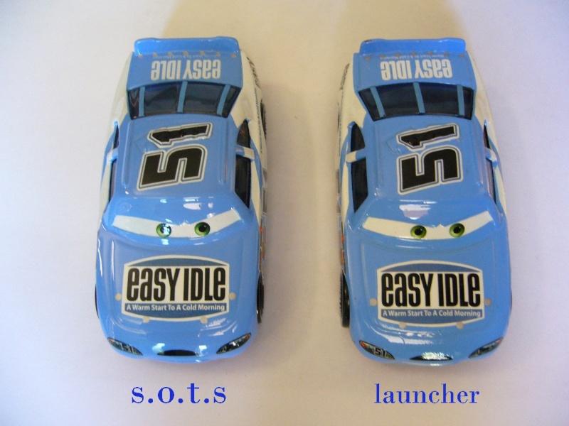 comparaison deux voitures 80# et 54# promo et SOTS Easy_i11