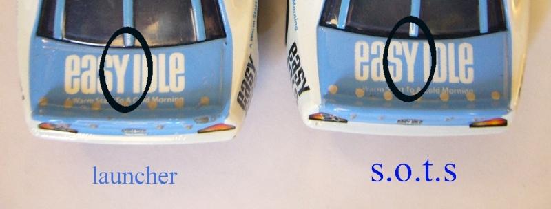 comparaison deux voitures 80# et 54# promo et SOTS Easy_i13