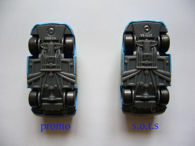 comparaison deux voitures 80# et 54# promo et SOTS Faux_w10