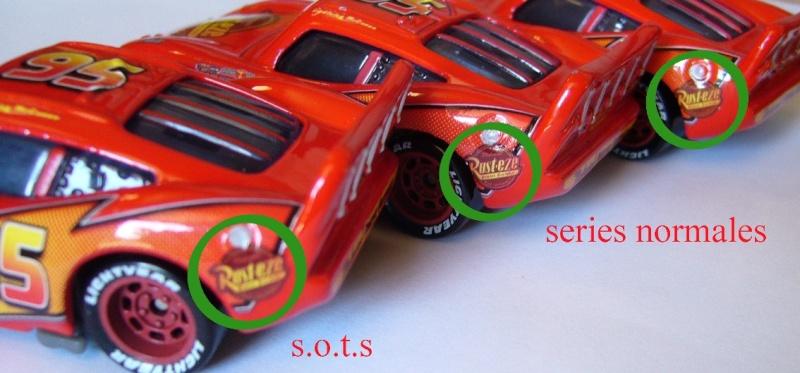 comparaison deux voitures 80# et 54# promo et SOTS Flash_12