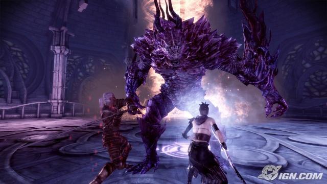 Dragon Age Origins Dragon10