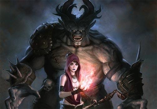 Dragon Age Origins Dragon13