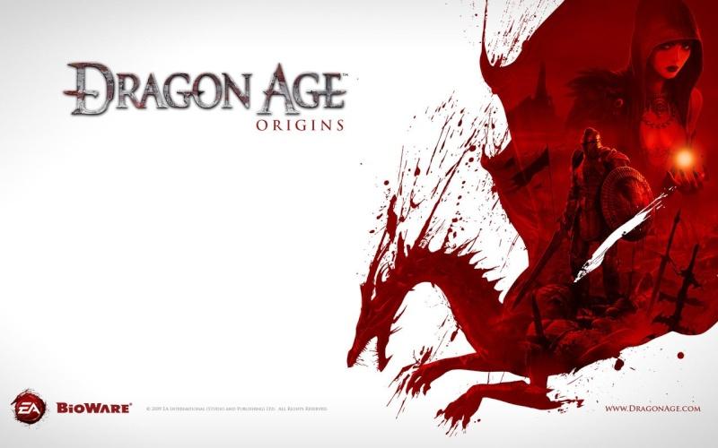 Dragon Age Origins Dragon15