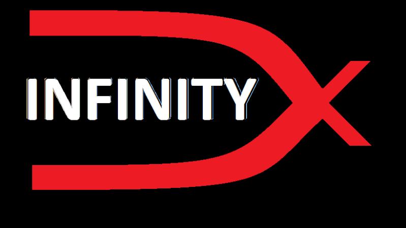 Camisetas para el grupo Infini13