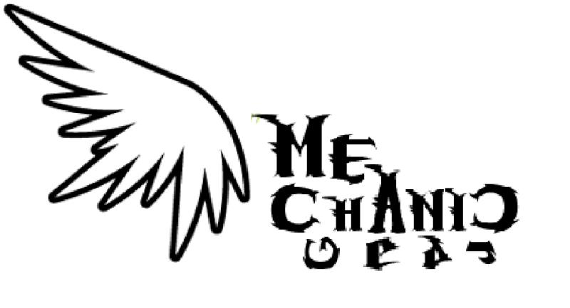 Camisetas para el grupo Mechan10