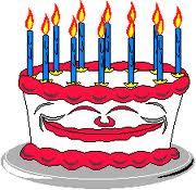 Happy birthday to you Torte10
