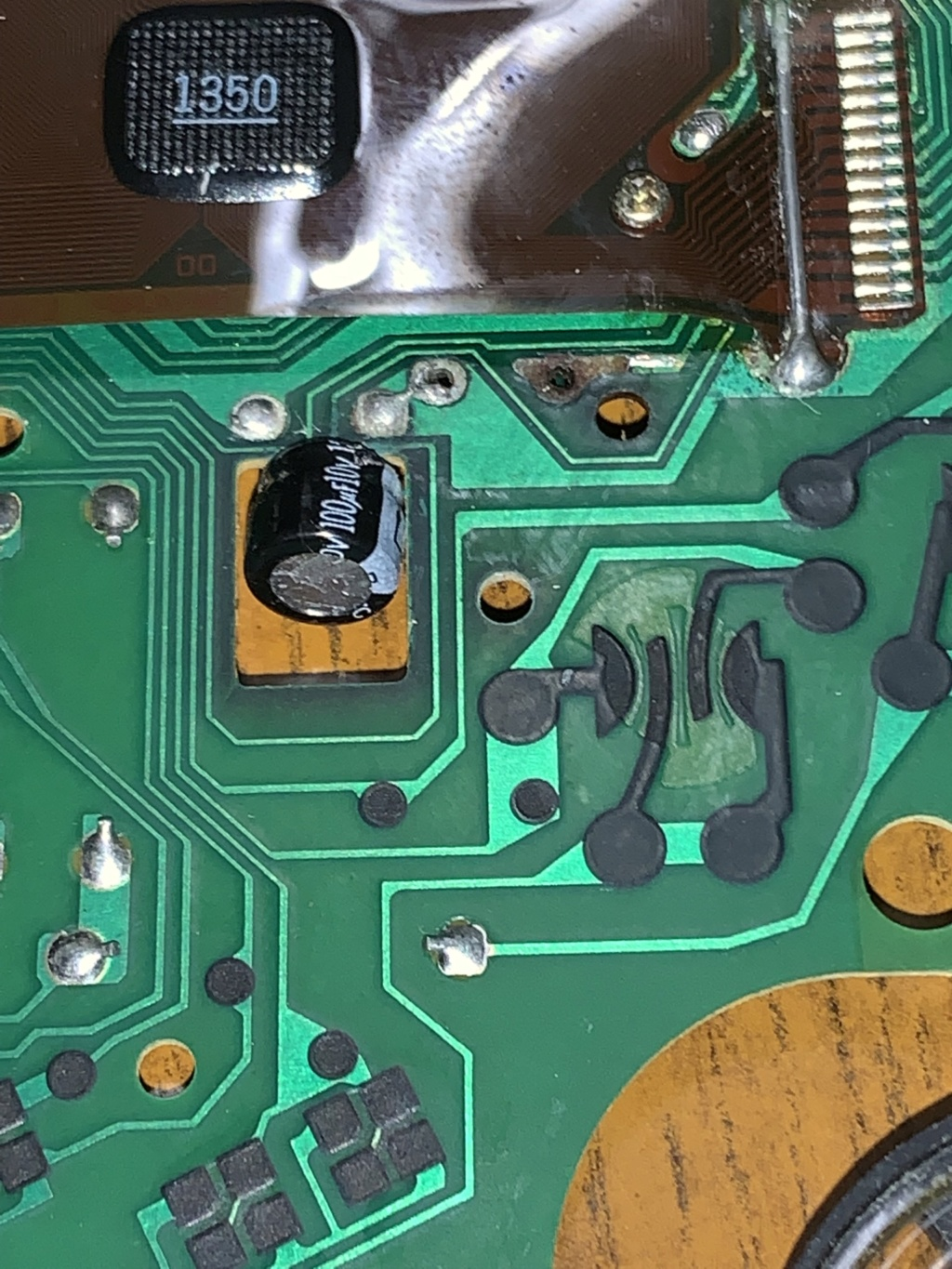 gameboy fat s'allume plus 231a1210
