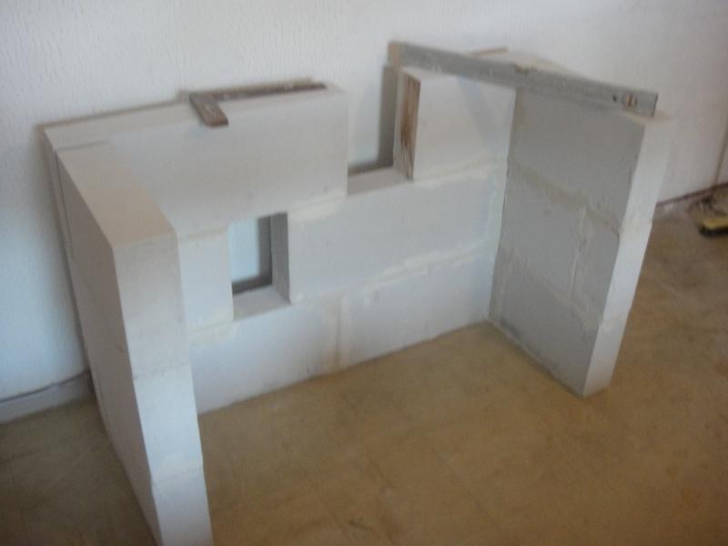 fabrication meuble aquarium siporex  Dsc01514