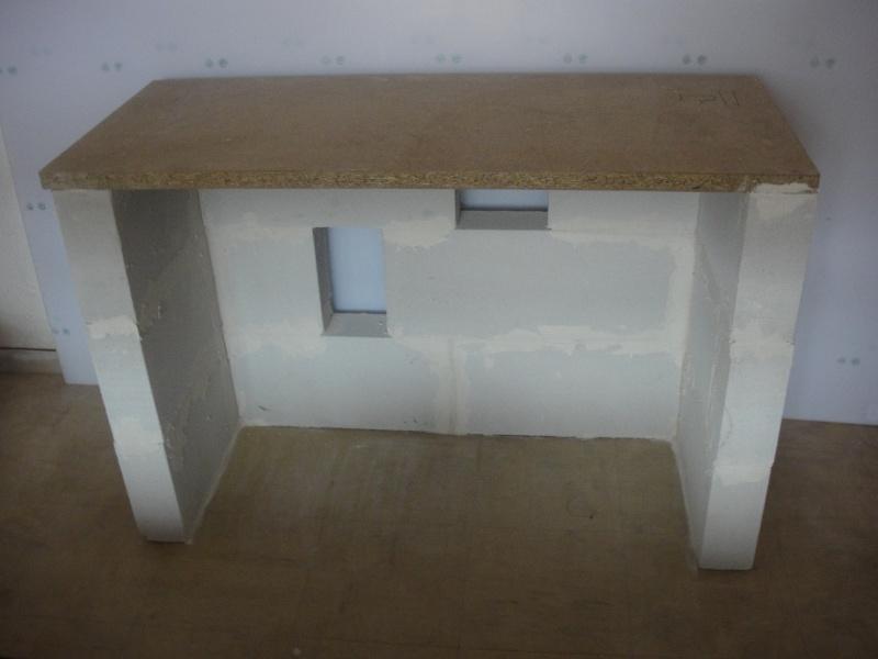 fabrication meuble aquarium siporex  Dsc01515
