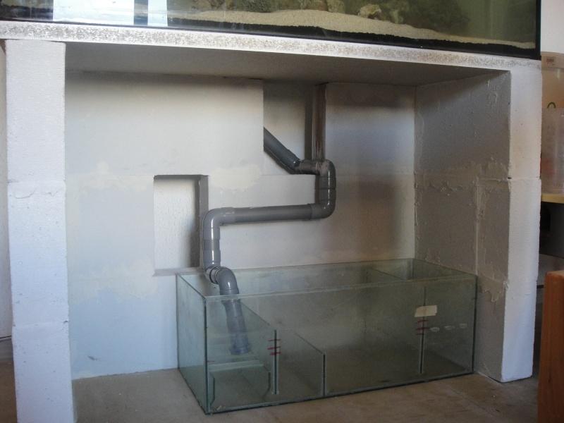fabrication meuble aquarium siporex  Dsc01519