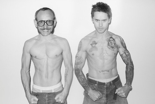 [PHOTOSHOOT] Jared Leto by Terry Richardson - Page 4 69828_10