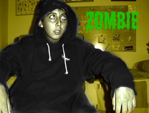 Transformaciones  Zombie10