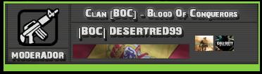Nueva organizacion en el Clan! Desert12