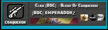 Nueva organizacion en el Clan! Empera11
